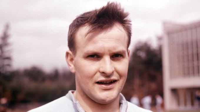 Profilbild von Rolf Geiger