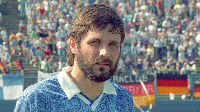 Profilbild von Dirk Stahmann