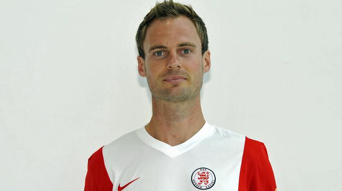 Profilbild von Enrico Gaede
