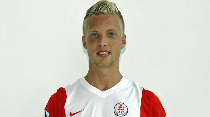 Profilbild von Steffen Friedrich