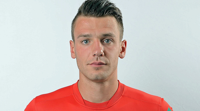 Profile picture of Markus Muller