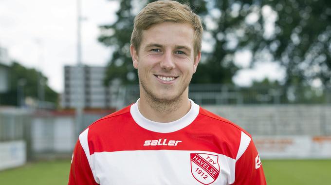 Profilbild von Daniel Degner