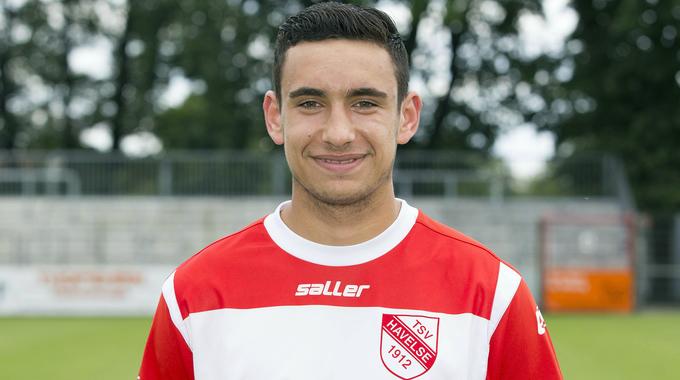 Profilbild von Gianluca Vinals-Ziegler