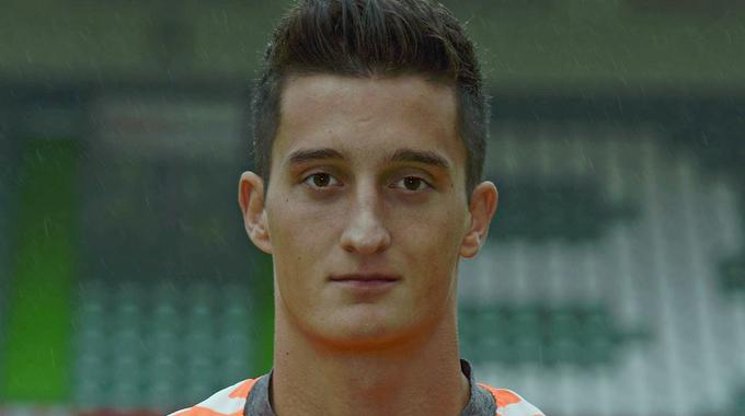 Profilbild von Sebastian Zenk
