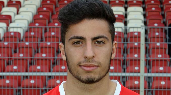 Profilbild von Aram Abdelkarim