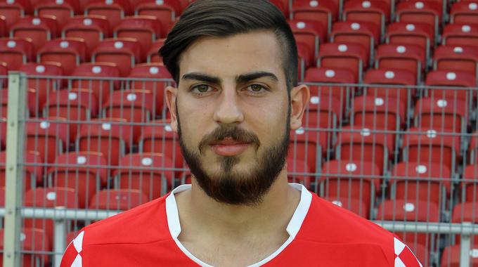 Profilbild von Muhammet Karpuz