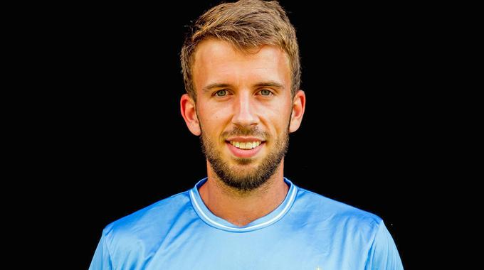 Profilbild von Julian Austermann
