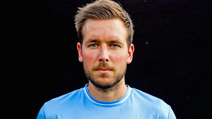 Profilbild von Patrick Leutloff