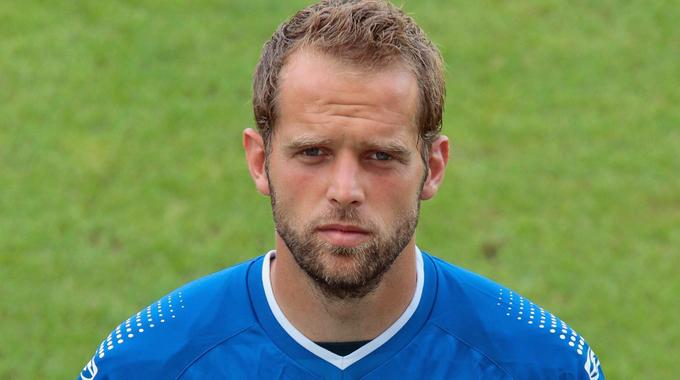 Profilbild von Johan Wigger