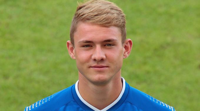 Profile picture of Viktor Dak