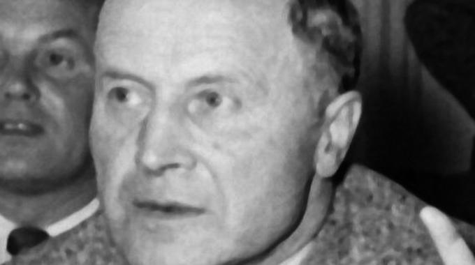 Profilbild von Hans Sutor