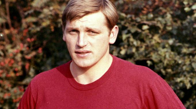 Profilbild von Walter Rodekamp