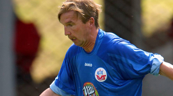 Profilbild von Rainer Jarohs