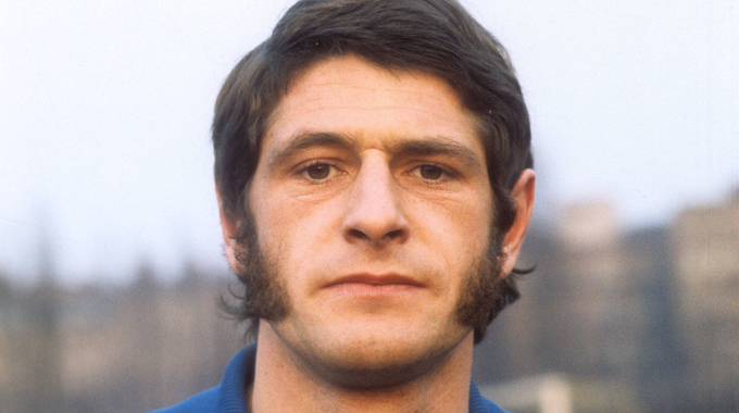 Profile picture of Hans-Bert Matoul