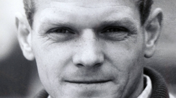 Profilbild von Kurt Liebrecht