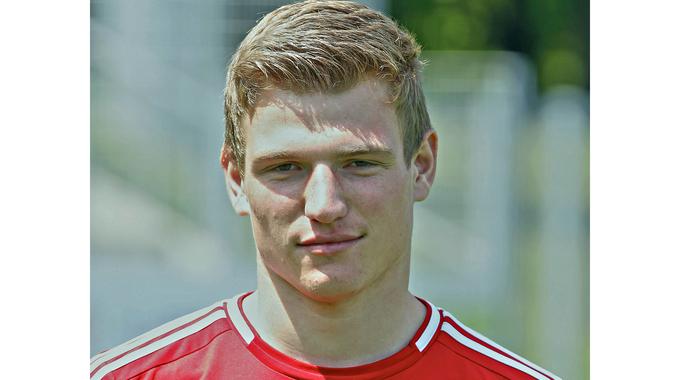 Profilbild von Fabian Rupp