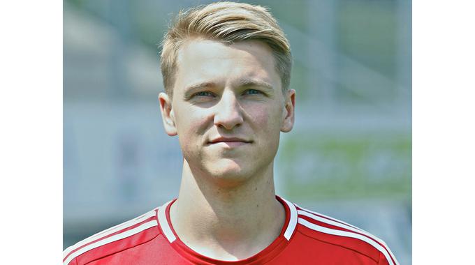 Profilbild von Jörg Redle