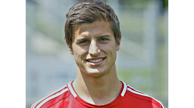 Profile picture of Matthias Jocham