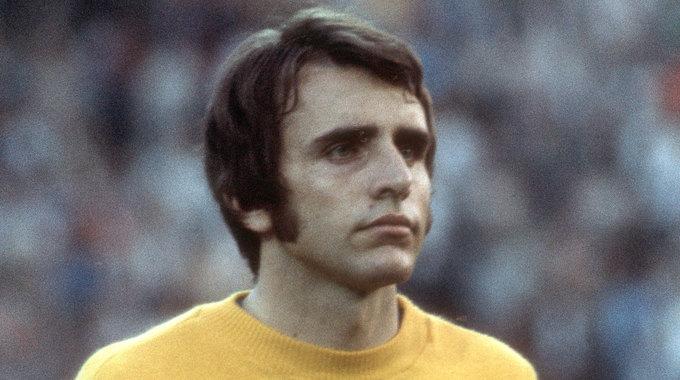 Profilbild von Jürgen Croy
