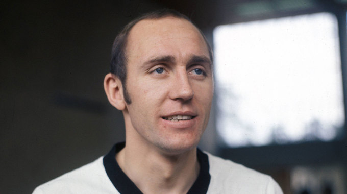Profilbild von Willi Schulz