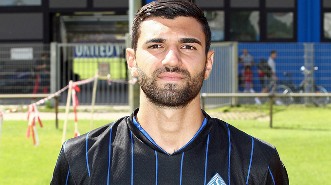 Profilbild von Daniel di Gregorio
