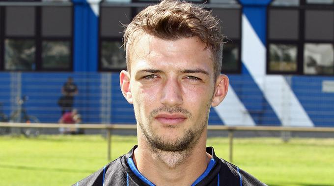 Profilbild von Frederic Brill