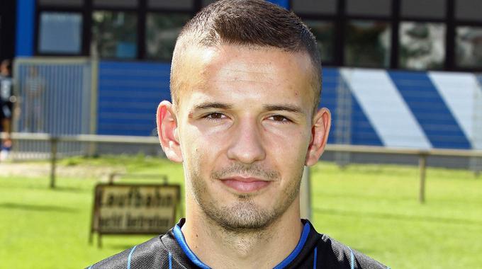 Profile picture of Nikola Mladenovic