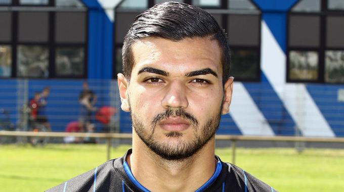 Profilbild von Talha Yazgan