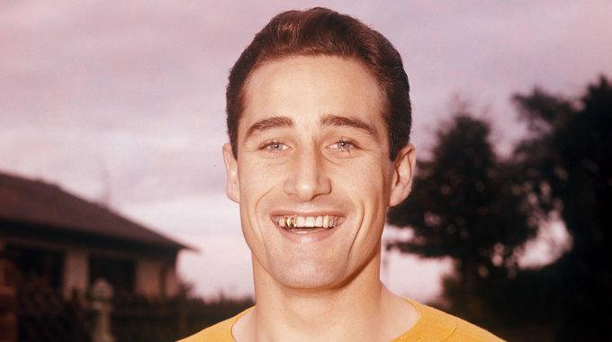 Profilbild von Hans Tilkowski