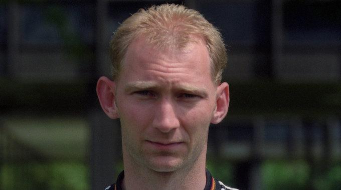Profilbild von Dieter Eilts