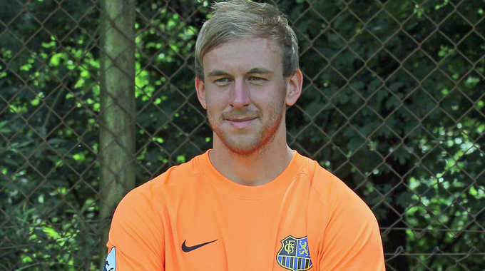 Profilbild von David Hohs