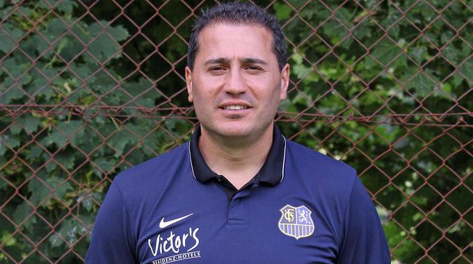Profilbild von Fuat Kilic