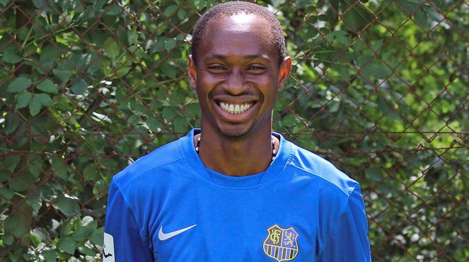 Profilbild von Patrick Zoundi