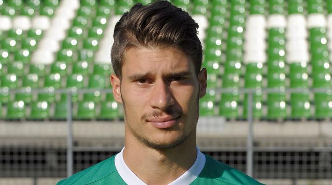 Profilbild von Giancarlo Pinna