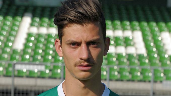 Profilbild von Matteo Timpone