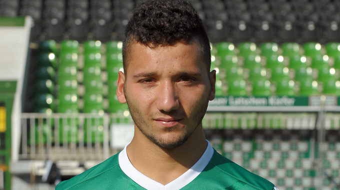 Profilbild von Nino Lacagnina