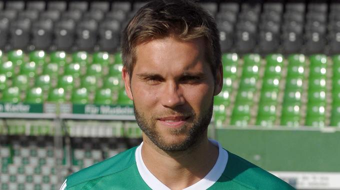 Profilbild von Sebastian Wolf