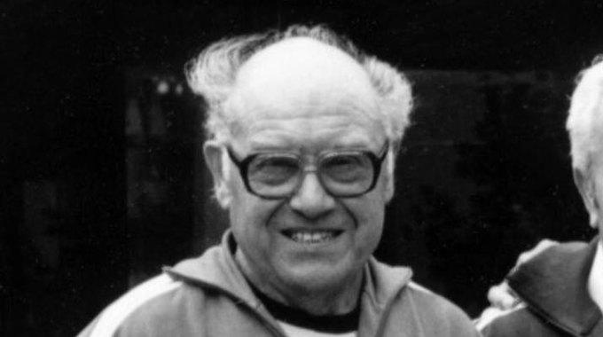 Profilbild von Hans Klodt