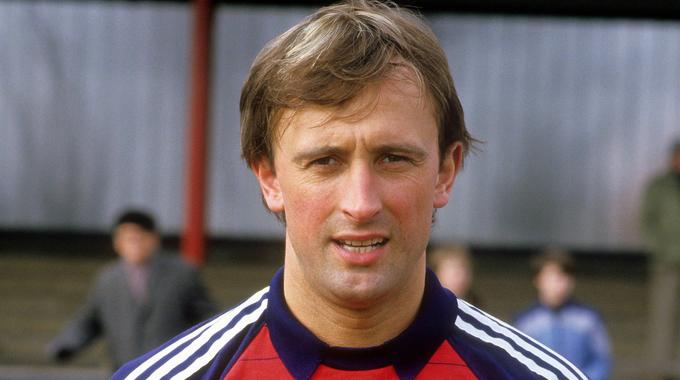 Profilbild von Dieter Burdenski