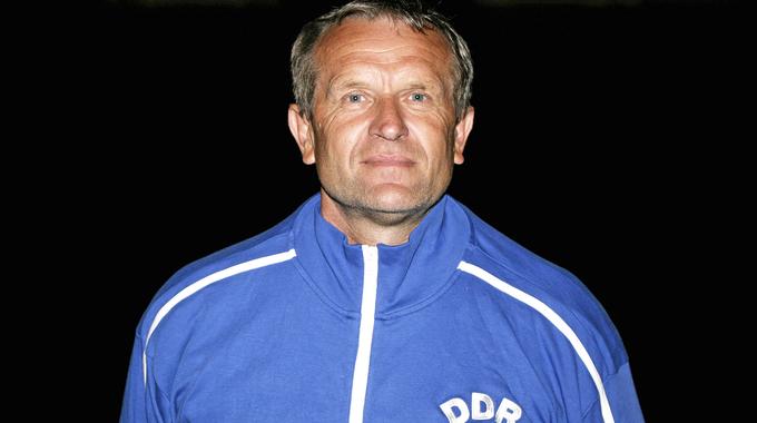 Profilbild von Dieter Strozniak