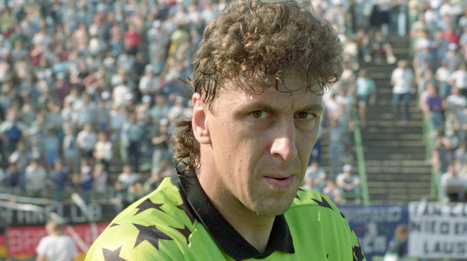 Profilbild von Dirk Heyne