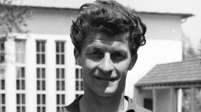 Profilbild von Gerhard Harpers