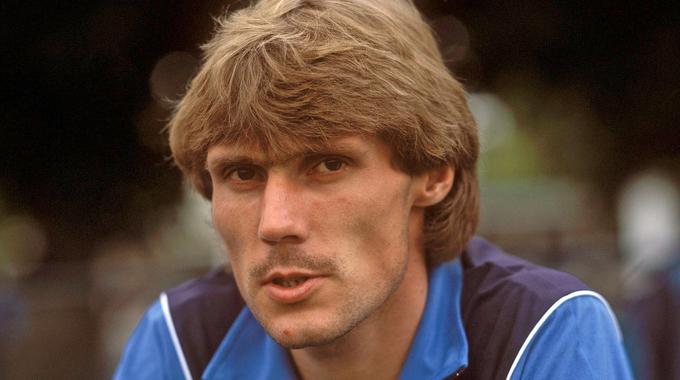 Profilbild von Rudi Bommer