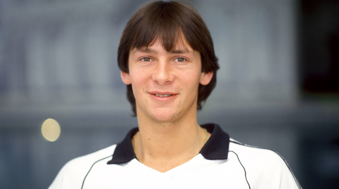 Profilbild von Stephan Engels