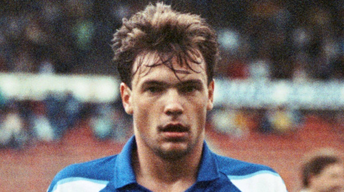 Profile picture of Uwe Rosler