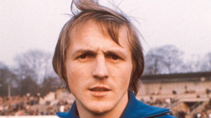 Profilbild von Dieter Riedel