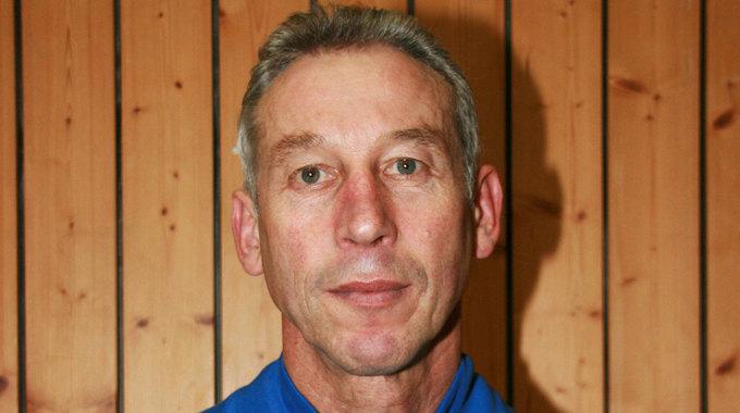 Profilbild von Jürgen Bähringer