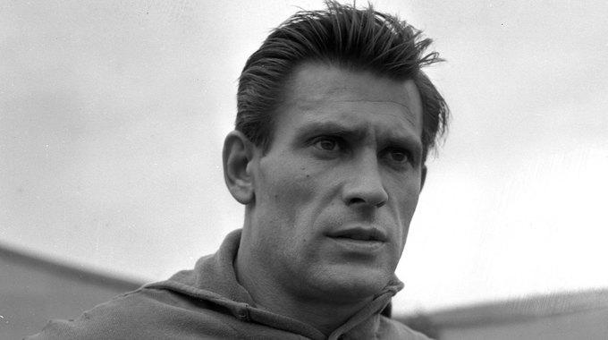Profile picture of Heinz Kwiatkowski