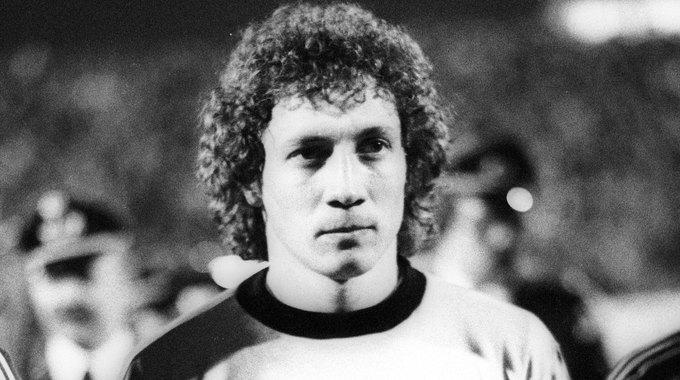 Profilbild von Rudi Kargus