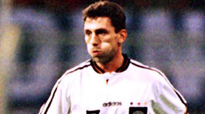 Profilbild von Sven Kmetsch